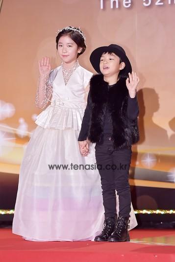 Lee Re i Hong Eun Tak