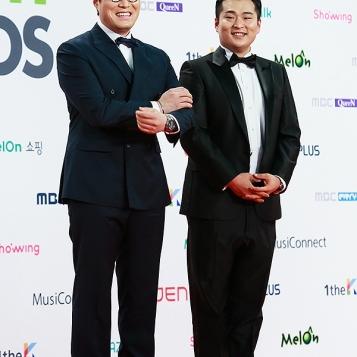 Oh Se Deuk & Lee Won Il