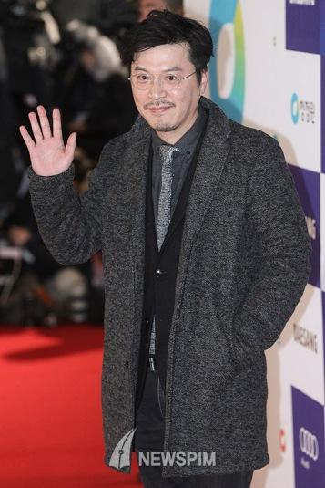 reżyser Bong Man Dae