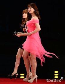 Seo Yuri & Youngji z KARA