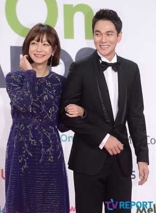 Shin So Yul & Lee Kyu Han
