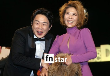 Ahn Se Ha & Hwang Seok Jung