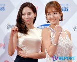 Fei & Oh Jung Yeon