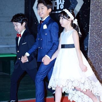 Gil Jung Woo, Jang Seo Hee & Jo Hyun Do