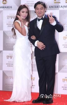 Hong Jin Young & Yoo Jae Hwan