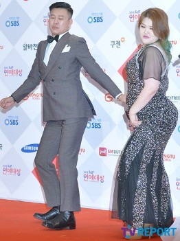Hong Rok Ki & Lee Guk Joo