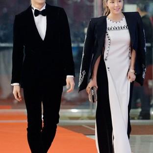 Jinwoon & Park Han Byul