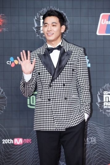 Jung Seok Won