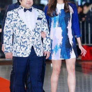 Kang Jae Jun & Lee Eun Hyung