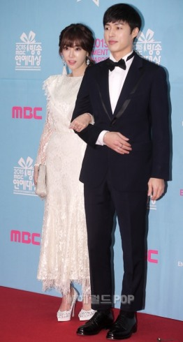 Kang Ye Won & Oh Min Seok