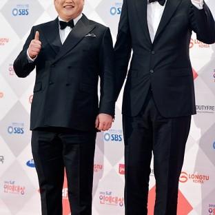 Kim Jun Hyun & Seo Jang Hun