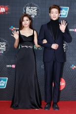 Kim So Eun & Seo Kang Jun