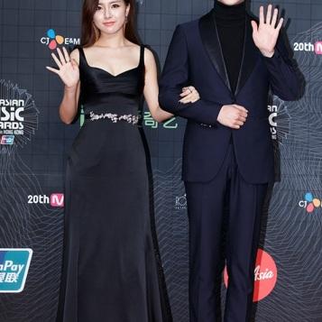 Kim So Eun & Seo Kang Jun
