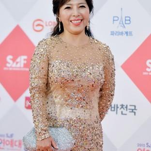 Lee Sook Young