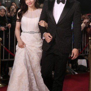 Park Hana & Kang Eun Tak