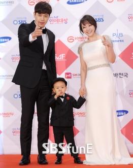 Son Jun Ho & Kim So Hyun
