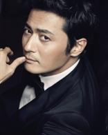 1. Jang Dong Gun