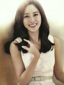 1. Kim Tae Hee