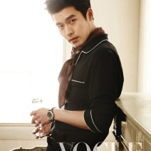 10. Hyun Bin