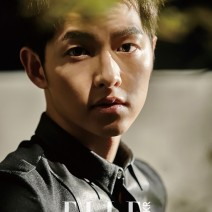 13. Song Joong Ki