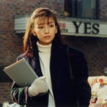 16. Hwang Shin Hye