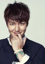 19. Lee Min Ho