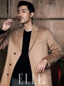 20. Cha Seung Won