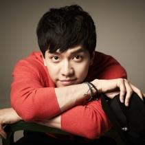 25. Lee Seung Ki