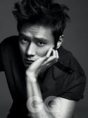 26. Lee Byung Hun