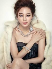 28. Han Ye Seul