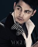 3. Jung Woo Sung