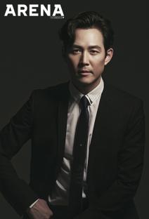 30. Lee Jung Jae