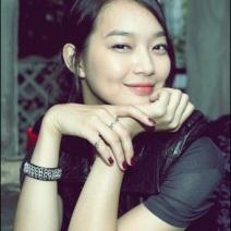 35. Shin Min Ah