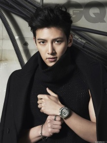 37. Ji Chang Wook