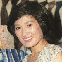 44. Kim Hye Ja