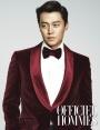 44. Lee Seo Jin