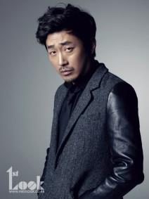 46. Ha Jung Woo