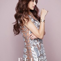 48. Han Chae Young
