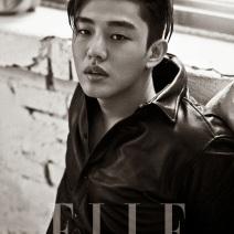 48. Yoo Ah In
