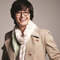 6. Bae Yong Jun