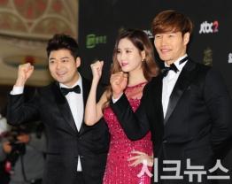 Jeon Hyun Moo, Seohyun & Kim Jong Kook