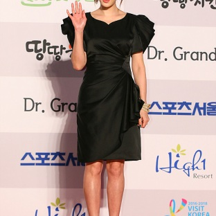 Kang Ye Won