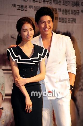 Ryu Soo Young & Park Ha Sun
