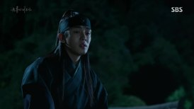 Yoo Ah In w [Six Flying Dragons]