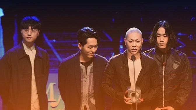 2016 Korean Music Awards
