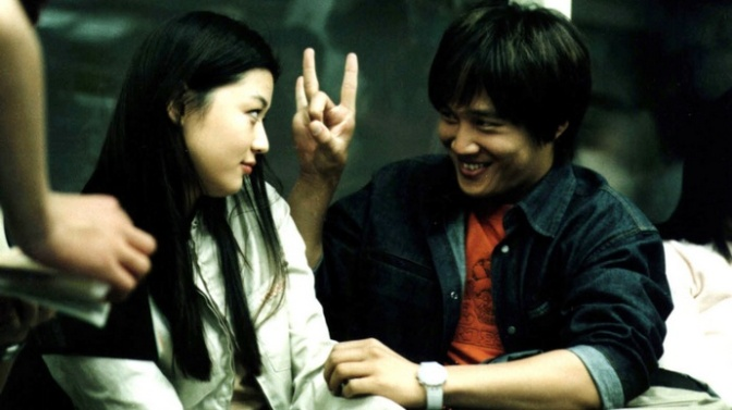Koreańskie filmy w kontekście. Część I: Komedie romantyczne na początku millenium