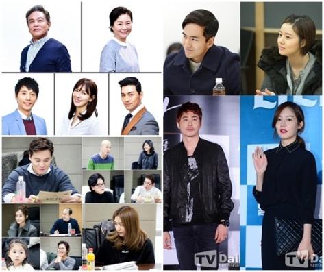 nadchodzące produkcje MBC