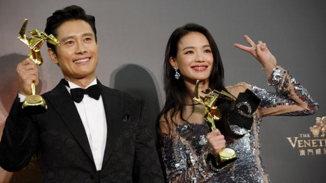 Koreańskie akcenty na 10-tym rozdaniu Asian Film Awards