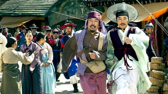 Kolejne 60 koreańskich filmów, które warto znać. Część I: komedie