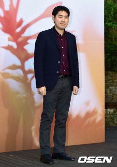 reżyser Albert Shin